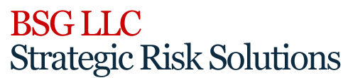 BSG LLC - Strategic Risk Solutions